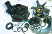12102 Evinrude Johnson Water pump