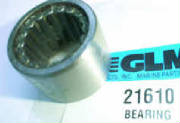 21610 Drive shaft bearing