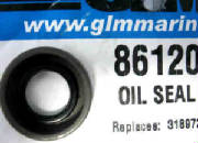 86120  lower gearcase oil seal
