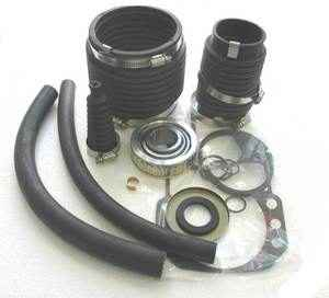 SEI MerCruiser Alpha one Gen 1 Transom Seal Bearing Bellows Kit 30-803097T1