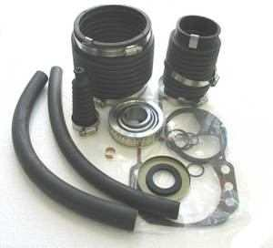 21950 Complete Transom Seal Kit