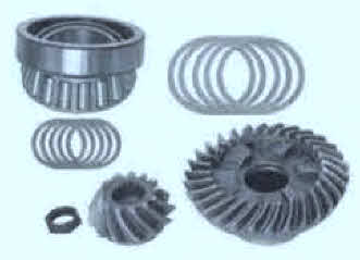11560 Pinion and forward gear