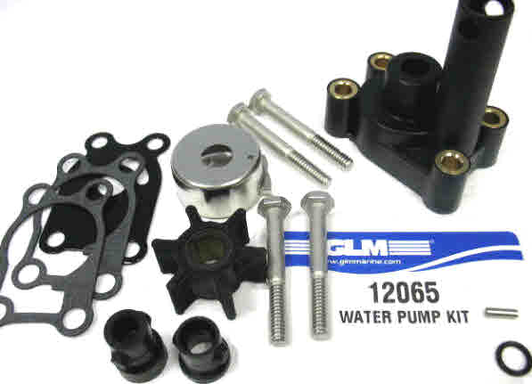 12065 outboard water pump kit