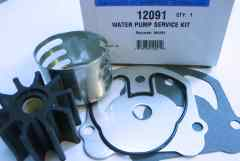 12091 Water pump service kit