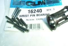 16240 Wrist pin bearings
