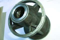 22-565 Bearing Carrier 1972 - 90