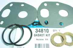 34810 cable shift gasket set 1978-1986