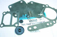 40290 diaphragm fuel pump kits