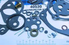 Evinrude/Johnson outboard carburetor rebuild kit