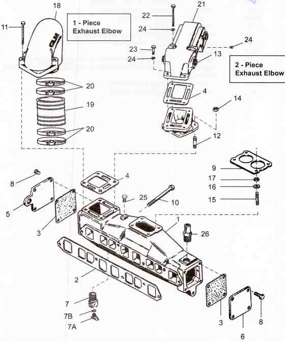 mercruiser 140 outdrive diagram ignition wiring diagram for 50 hp force mercruiser 120 hp ignition wiring diagram