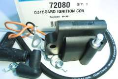 72080 outboard ignition coil