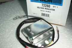 72260 Voltage Regulator
