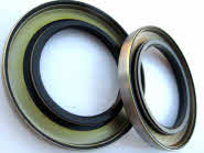 86080 Oil seals for ball gear