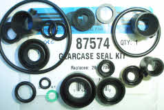 87574 Mercury seal kit