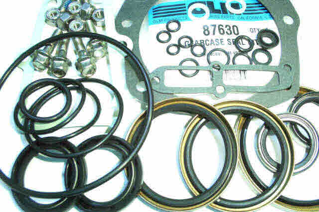 87630 seal kit V6-V8 1978 to 1986