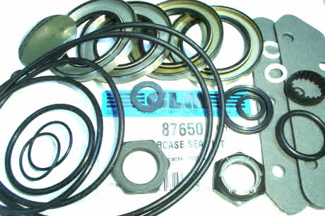 87650 GLM aftermarket seal kit upper gearcase 1972-1986