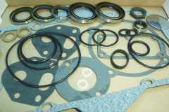 87653 Intermediate housing seal kit