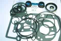 87654 Gearcase seal kit