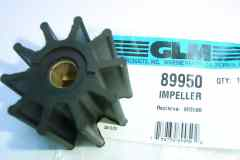 89950 Impeller aftermarket OMC part