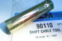 90110 Shift Cable