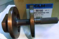 90180 Drive Gear Shimming
