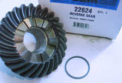 A6 Reverse-forward gears lug area can not be worn