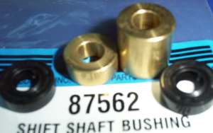 87562 Mercruiser Alpha One generation 2 shift shaft bushing