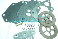 40820 Fuel pump kit
