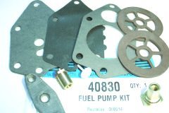 40830 Fuel pump kits