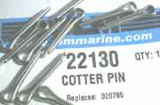 22130 Cotter pin