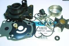 12070 Water pump kit 1980-2005