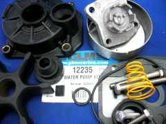 12235 Water pump kit 1995-2005