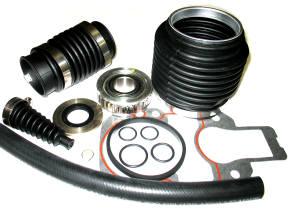 Alpha 1 gen 2 bellows replacement - Mercruiser Special Tools