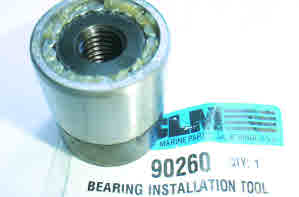 90260 Bearing Installation Tool