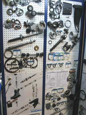 Aftermarket Yamaha products