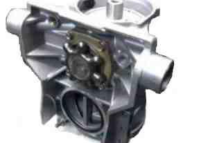 OMC 400-800 rebuilt upper gearcase cost