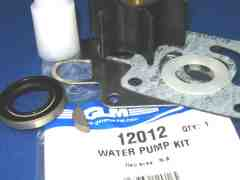 12012 Water pump kit