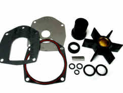 12043 Water pump impeller kit Alpha 1 Gen 2