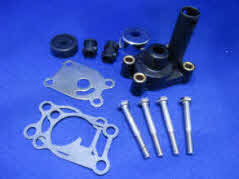 12065 Johnson-Evinrude lower unit water pump kit 4-8 hp.