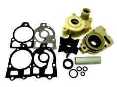 Water Pump Impeller Kit