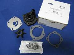 18-3383 Sierra water pump