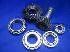 M Omc Cobra Gm V Upper Gear Set