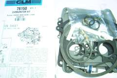 76150 volvo penta carburetor kit 834985