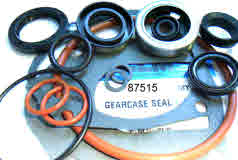 87515 Mercury outboard seal kit