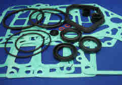 87841 Yamaha lower unit seal kit