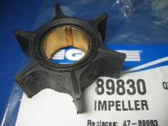 89830 Water pump impeller