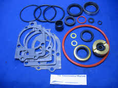 87510 Mercruiser seal kit Alpha 1