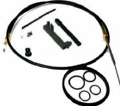 21451 Basic Shift Kit 865436A02
