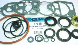 GLM aftermarket Mercruiser parts lower unit seal kit