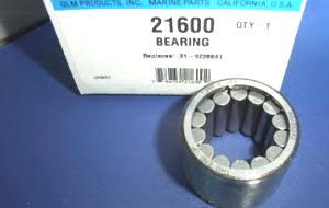 21600 drive shaft roller bearing